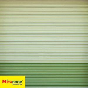 CỬA CUỐN TẤM LIỀN MITADOOR - MT1